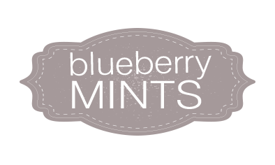 Blueberry Mints